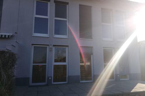 Traumhafte Doppelhaushälfte im Toskanastil im Fernitzer Zentrum