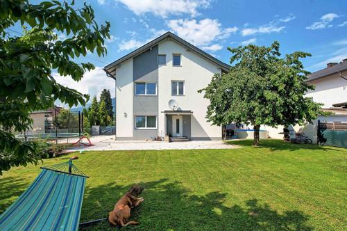 Gepflegtes Zinshaus bzw. Mehrfamilienhaus in Landskron/ Villach