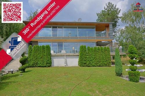 Moderne Villa nähe Wr. Neustadt