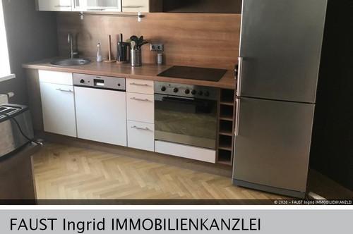 Mietwohnung (Innenstadt)- Kochgasse 14-A-2