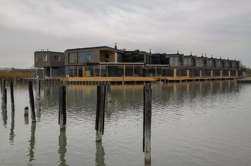 Seehaus Hafenstimmung - SEH 03