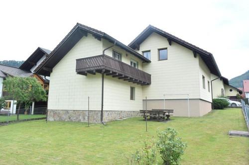 Gepflegtes Einfamilienhaus mit Garten