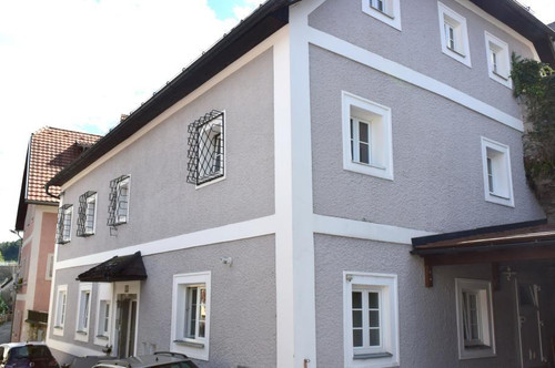 Historisches Wohnhaus