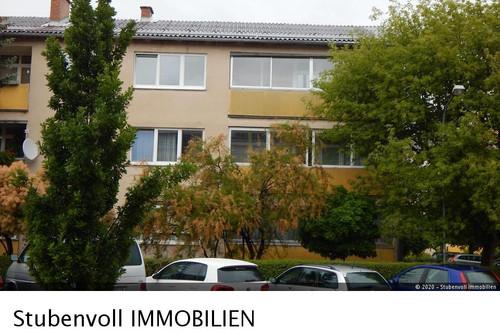 Klosterneuburg nähe Rathaus - helle Wohnung mit Loggia
