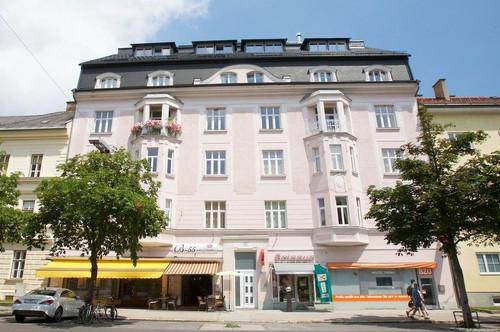 *** ZINSHAUS *** Prestigeträchtiges Zinshaus in Klagenfurt