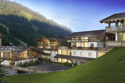 Kellerwirt - Mountain Health Resort - Gesundes Investment