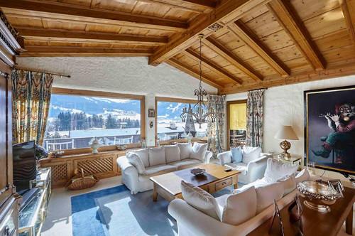 Landhaus mit Ferienapartments in Sonnenlage