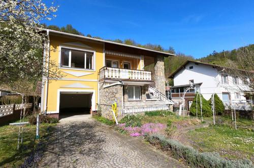 Ein/Zweifamilienhaus in Altschlaining!