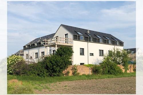 MIETKAUF - 4 Zimmer Wohnung mit 16m² Terrasse / DG