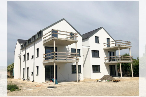 MIETKAUF - 3 Zimmer Wohnung mit 16m² Balkon / 1.OG
