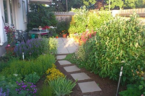 Gartenwohnung Baden