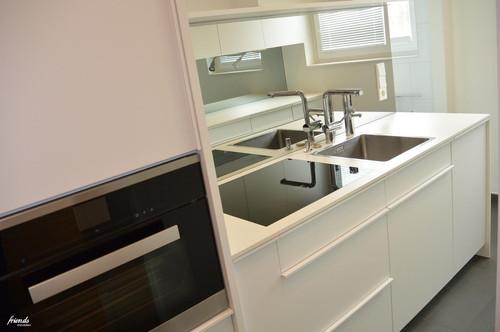 Modern möblierte Single-Wohnung!