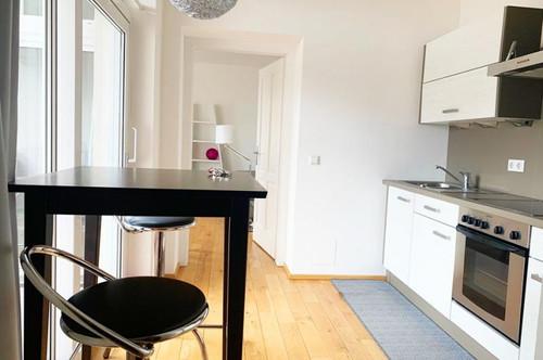 Luxuriöse Wohnung in Warmbad