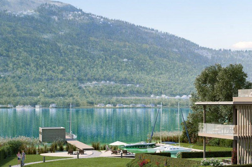 """Seehaus am Ossiacher See """"The Lakes"""""""