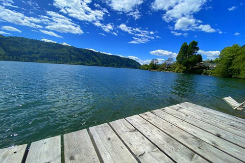 Wunderbare Seewohnung am Ossiacher See