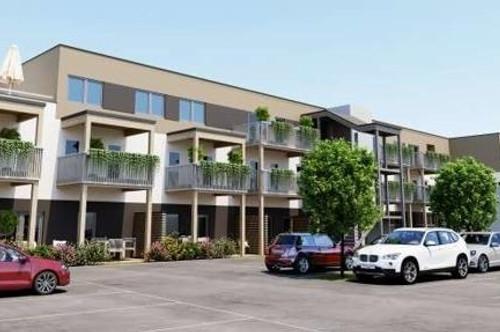 ANLEGER - HIT  beste Vermietbarkeit moderne 2ZI+ 13m² Wohnterrasse Carport/ Parkplatz PROVISIONSFREI
