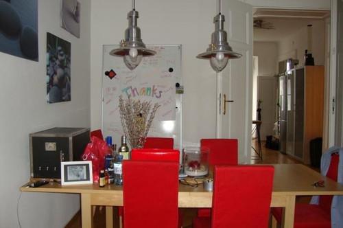 Graz-Stadt: 4 Zi mit Lift + Balkon in zentraler Lage - sehr gepflegt