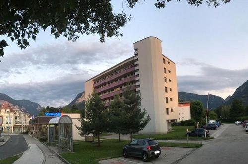 Helle Zentrumswohnung mit Panoramaaussicht und Garage in Ferlach
