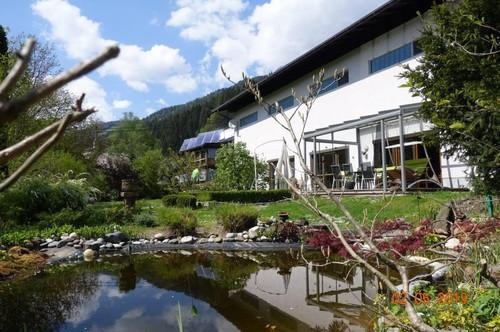 Wohnhaus mit gr. Geschäftsfläche im oberen Gailtal/Reisach