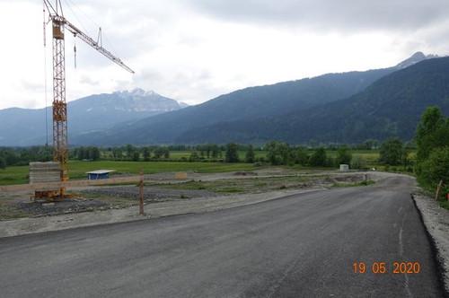 Gewerbegebiet Waidegg/ 9632 Kirchbach