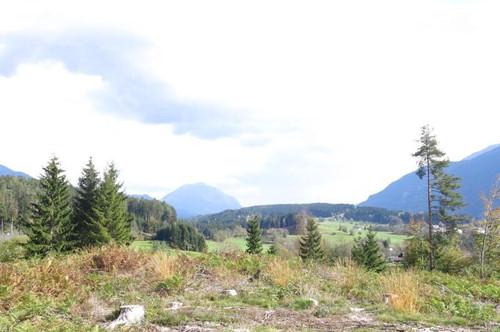 Sonnengrundstück in Hermagor/Neudorf