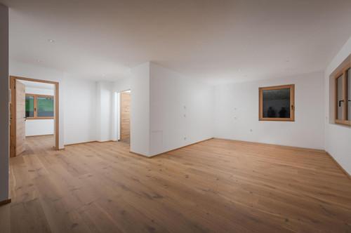 Neubau Gartenwohnung in ruhiger Lage in Reith b. Kitzbühel