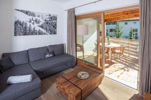 Attraktive Ferienwohnungen in ruhiger Ortsrandlage in Kitzbühel - Top 7