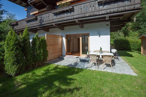 Attraktive Ferienwohnungen in ruhiger Ortsrandlage in Kitzbühel - Top 2