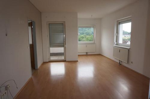 Familienwohnung in Luftenberg!
