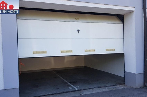 Doppelgarage in Neulengbach