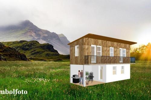 Kleines Haus im wunderschönen Rax-Gebiet