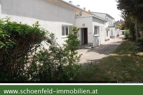 Mödlingnähe! 2-Zimmer-Eigentum mit Garten und Abstellplatz
