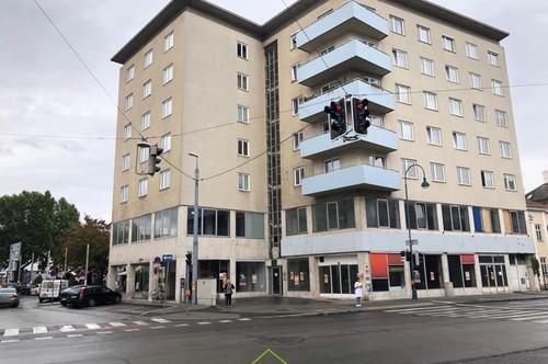 540m² Geschäftslokal/Büro/Praxis - 1. Liftstock - Teilflächen ab 150m²