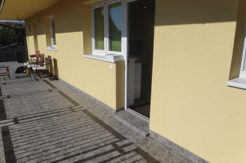 Frauenkirchen, entzückende Terrassenwohnung,€ 330.-provisionsfrei,Wachtler Immobilien