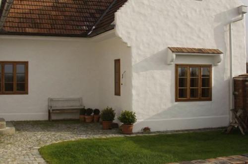 Illmitz/ Neusiedlersee, DAS BESONDERE.VOR BAUBEGINN