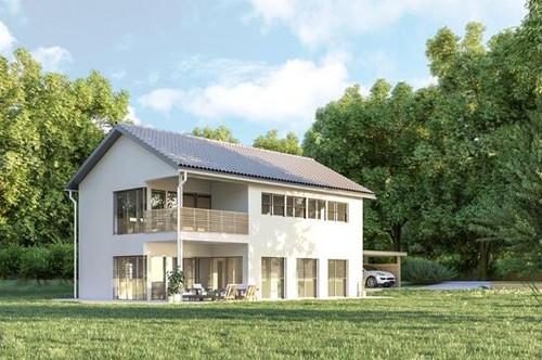 Laßnitzhöhe-Wiesental Neubau Einfamilienhaus in ruhiger sonniger Lage