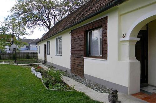 Bauland mit Althausbestand - Wohn- u. Geschäftslage in Oberwart