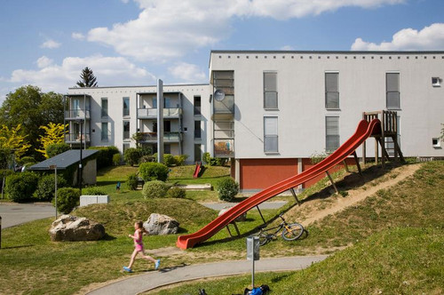Gefördertee Miewohnung in Graz-Andritz