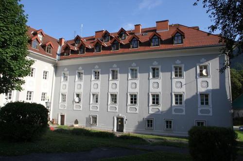 3-Zimmer-Mietwohnung in Rottenmann