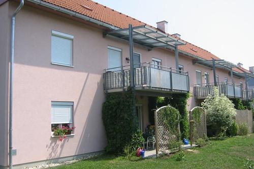 3 Zimmer Wohnung in Leitersdorf i. Raabtal