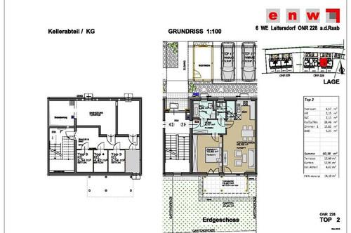 2 Zimmer Mietwohnung mit Kaufoption