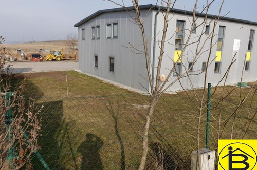 12744 - Betriebsarea in Rapoltendorf