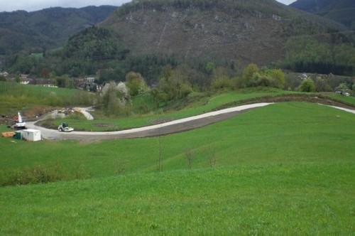 07106- Neuparzellierung in Lilienfeld!