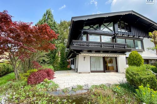 Haus in Gmunden geeignet für Wohngemeinschaft - wohnen wo andere Urlaub machen