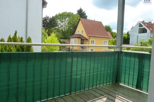 Einziehen und wohlfühlen! Perfekt aufgeteilte 3-Zimmerwohnung in Leonhard nahe Schillerplatz. WG geeignet!
