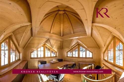 Süße Turmwohnung in Reith bei Kitzbühel zu vermieten
