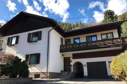 +++ Ein-/Zweifamilienwohnhaus mit vielen Extras toller Landlage +++