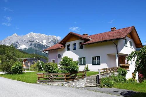 ++ Mehrfamilienwohnhaus nahe Schladming - Tauplitz - Dachsteingebiet ++