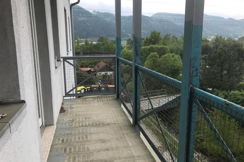 67 m² Mietwohnung in St. Stefan ob Leoben