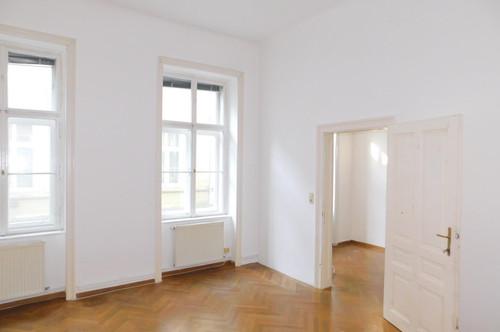 Klassiker - 2 Zimmer Altbau - Nähe Rathaus - Schönbornpark